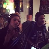 EP 3: TEE REX & @VERBSISTHEHOMIE