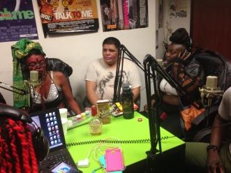 EP 20: UHURA MOOR, RARA VON D & sondriaWRITES