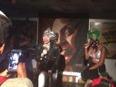 BANANAS | 07.15 | MC CUCCI & UHURA MOOR