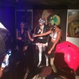 BANANAS | 07.15 | GO SEMI, MC CUCCI & UHURA MOOR