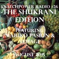 EPISODE 26: THE SHUKRANI EDITION (FT. MARIKO PASION & SEWAGE)