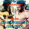 EPISODE 29: COLORED GIRLS (FT. AMBUSH NICHOLSON & ERIKA LARSEN)